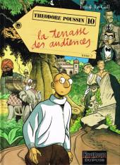 Théodore Poussin -10- La Terrasse des Audiences - Tome 2