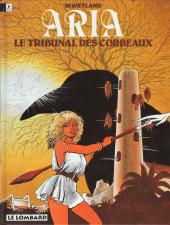 Aria -7b1994- Le tribunal des corbeaux