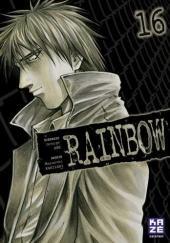 Rainbow -16- Tome 16