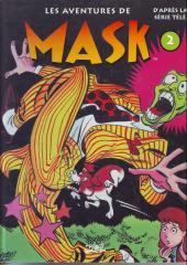 Mask (Les aventures de)