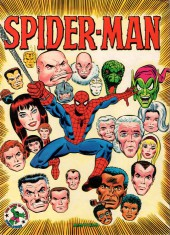 Best of Marvel (The) (Collection) -8- Spider-Man