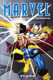 Marvel (Les grandes sagas) -2- Thor