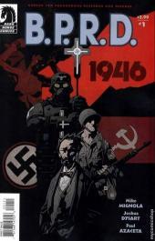 B.P.R.D. (2003) -39- 1946