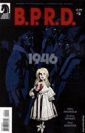 B.P.R.D. (2003) -40- 1946
