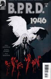 B.P.R.D. (2003) -41- 1946