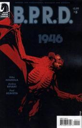 B.P.R.D. (2003) -43- 1946