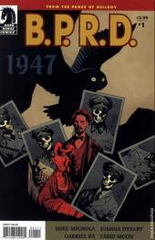 B.P.R.D. (2003) -58- 1947 1
