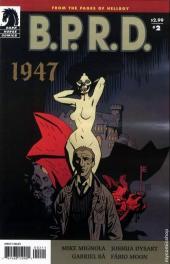 B.P.R.D. (2003) -59- 1947 2