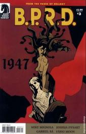 B.P.R.D. (2003) -60- 1947 3