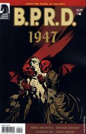 B.P.R.D. (2003) -61- 1947 4