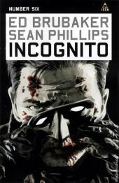 Incognito (Brubaker/Phillips, 2008) -6- Number Six