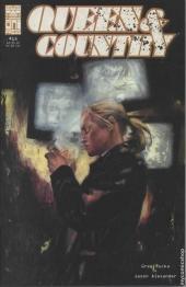 Queen & Country (en anglais) -15- Operation: blackwall