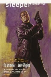 Sleeper: Season Two (2004)