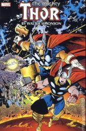 Thor (1966) -OMNI- Thor Omnibus Walt Simonson
