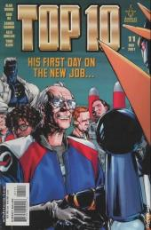 Top 10 (1999) -11- His First Day on the New Job