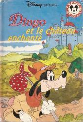 Mickey club du livre -85- Dingo et le château enchanté