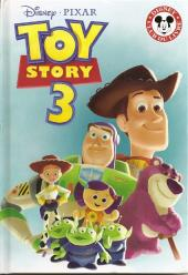 Mickey club du livre -245- Toy story 3