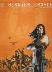 Le dernier Troyen -1Cof- Le Cheval de Troie