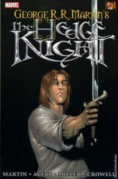 Hedge Knight (The) (2003) -INT- The Hedge Knight