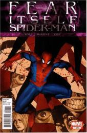 Couverture de Fear itself : Spider-Man (2011) -1- Day one