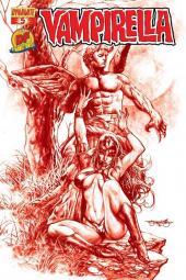 Vampirella (2010) -5DF- Crown of worms part 5 : dead reckoning