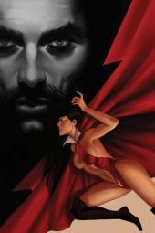 Vampirella (2010) -5VA- Crown of worms part 5 : dead reckoning
