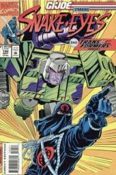G.I. Joe: A Real American Hero (Marvel comics - 1982) -140- Goin' south