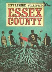 Essex County (2007) - The complete Essex County