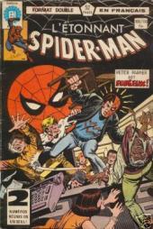 L'Étonnant Spider-Man (Éditions Héritage) -109110- De la méthode dans sa folie