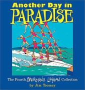 Sherman's lagoon -4- Another day in paradise