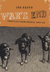 War's end - War's End