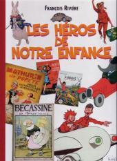 (DOC) Études et essais divers - Les héros de notre enfance