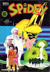 Spidey -80- Spidey 80