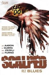 Scalped (2007) -INT07- Rez Blues