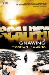 Scalped (2007) -INT06- The Gnawing