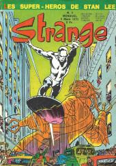 Strange -3- Strange 3