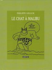 Le chat -07-08- Le Chat à Malibu / Le Retour 1999,9999