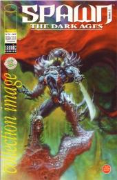Spawn - The Dark Ages (Semic) -12hs- Spawn the Dark Ages Tome 1