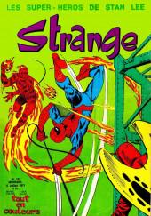Strange -19- Strange 19