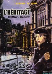 L'aventure du Havre (Delahaye/Boistelle) -3- L'héritage Tome 1