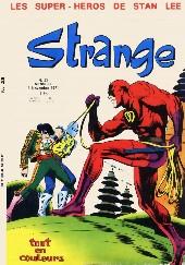 Strange -23- Strange 23