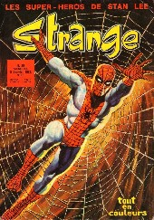 Strange -25- Strange 25