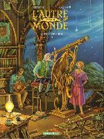 L'autre Monde -3- Le Mal de lune