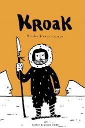 Kroak