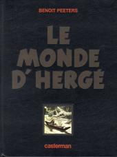 (AUT) Hergé -2TT- Le monde d'Hergé