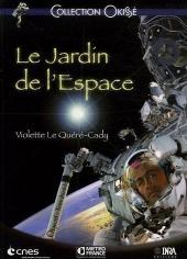 Okisé / Okissé (Collection) -7- Le jardin de l'espace