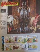 Vaillant (le journal le plus captivant) -879- Vaillant
