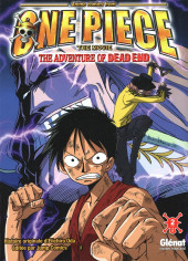 One Piece -HS07- The Movie - The Adventure of Dead End 2