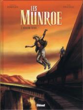 Les munroe -2- Magadi train