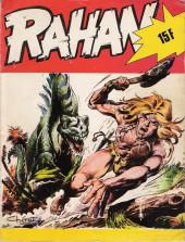 Rahan (1re Série - Vaillant) -REC- Recueil des albums 11-14-15